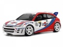 - Ford Focus wrc Martini HPI Racing